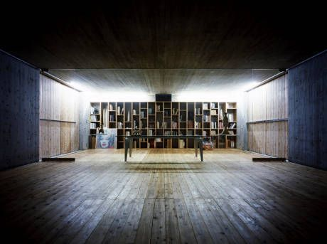 Sambuichi Architects, Hiroshima
