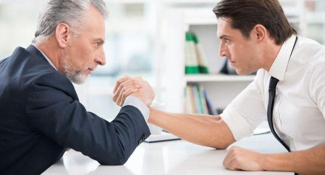 Interview zur #Gehaltsverhandlung: Tipps vom Verhandlungsexperten #gehalt #verhandlung #staufenbiel