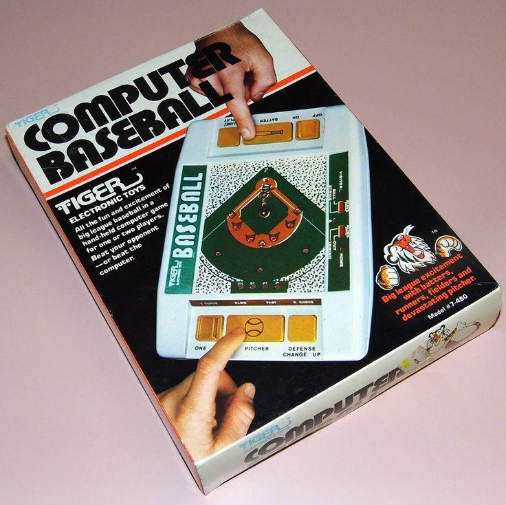 Vintage Electronic Game 108