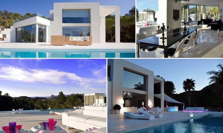Am 23.05.2015 heißt es auf Ibiza das erste mal PURE PACHA!  Headliner für jede einzelne Pure Pacha im Sommer 2015 ist Bob Sinclar. Zu jeder Party bringt er ein sexy französisches Motto und natürlich jede Menge happy Tunes. :-)  Mach dich bereit für den heißesten Sommer deines Lebens!  Die passende Villa für euren Urlaub findet ihr hier:  www.special-vip.com/unterkunft/villas  #ibiza #ibiza2015 #summer #sommer #vip #lifestyle #villas #villa #purepacha #pachaibiza