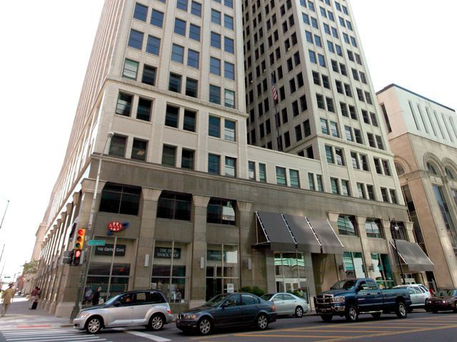 Justin Verlander's charity moves to downtown Detroit