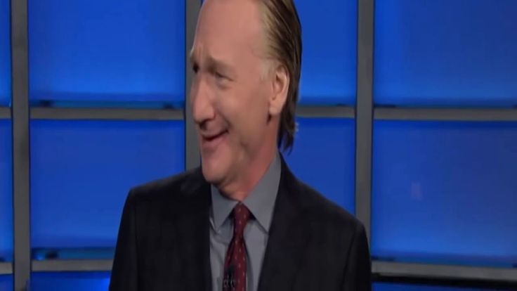 Real Time with Bill Maher: Over time - New Rule   Groped by Donald Trump...