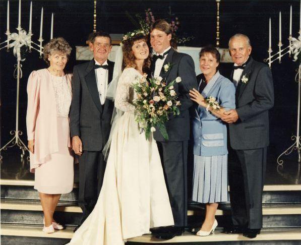steve terri irwin wedding steve irwin amp family