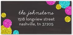 0 Photo Address Labels & Personalized Return Address Labels | Shutterfly | All Items