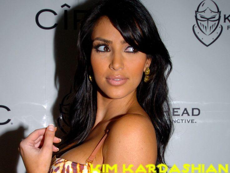 Kim Kardashian HD Wallpapers 8