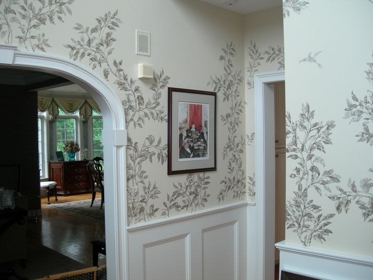 Pinterest Wall Painting Ideas: 25+ Best Ideas About Faux Painted Walls On Pinterest