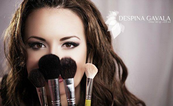 Tips για τέλειο Μακιγιάζ Ματιών   dgmakeup.gr