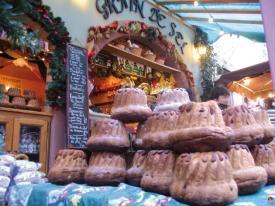 Riquewihr marché de Noël