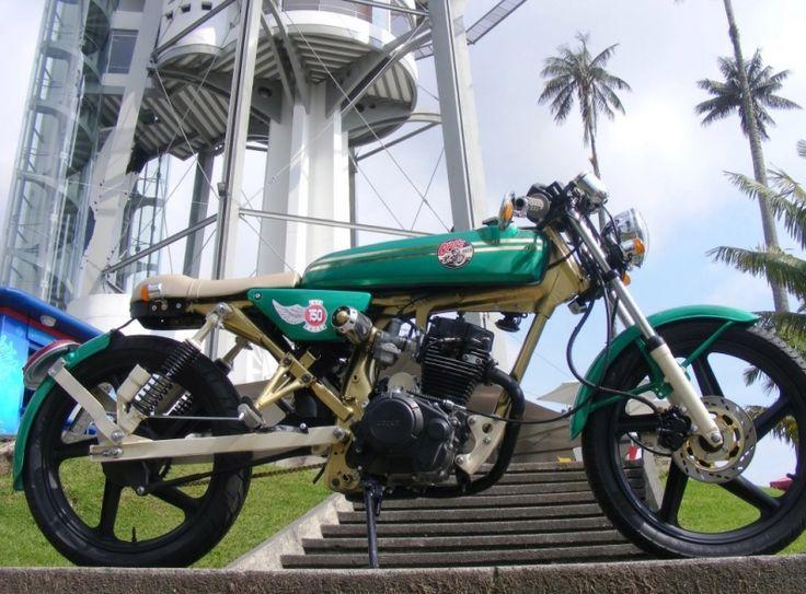 Motos del Occidente Manizales