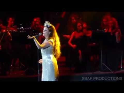 Sarah Brightman - Harém Concert  Live