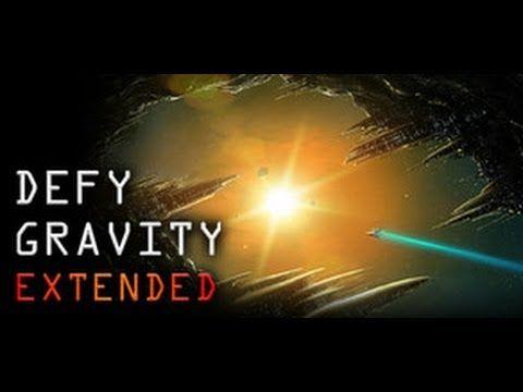 Defy Gravity gameplay part 1, 1080p