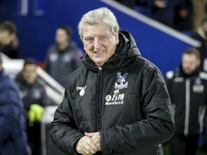 "Crystal Palace boss Roy Hodgson: ""We shot ourselves in the foot"""