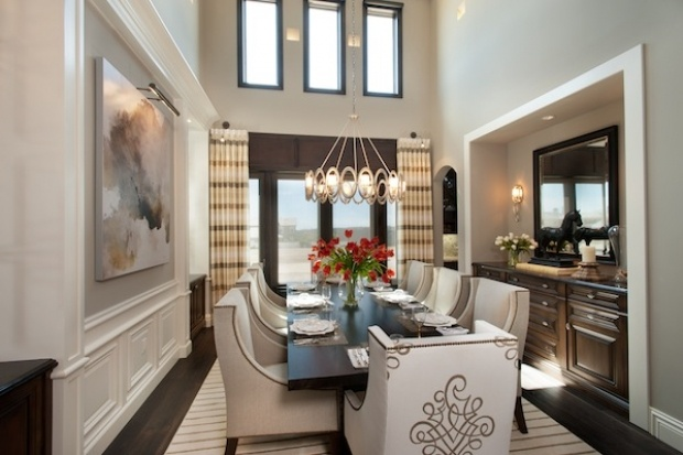 Best 25 Luxury Dining Room Ideas On Pinterest: 25+ Best Ideas About Rebecca Robeson On Pinterest