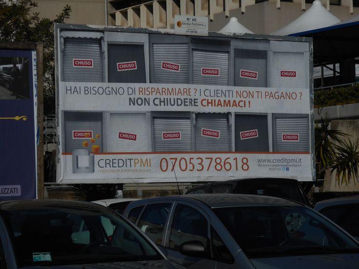 Cagliari, Creditpmi