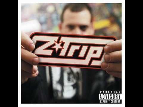 ▶ Z-Trip - Breakfast Club feat Murs and Supernatural - YouTube