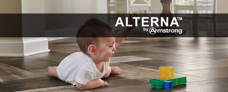 Armstrong Alterna Flooring Reviews | Alterna Offers Luxury and Looks ...