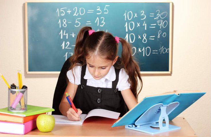 Με τις 9 συμβουλές «Οργάνωσης του Παιδιού» το διάβασμα θα του γίνει γρήγορα ρουτίνα