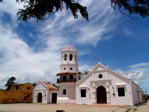 Santa Cruz de Mompox, Colombia