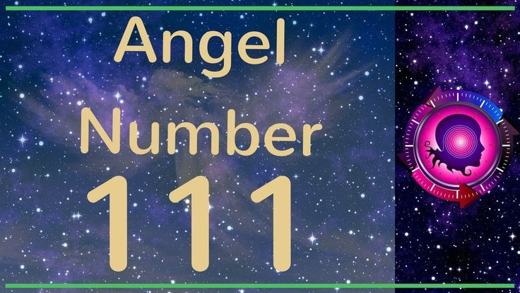 Angel Number 111: The Meanings of Angel Number 111