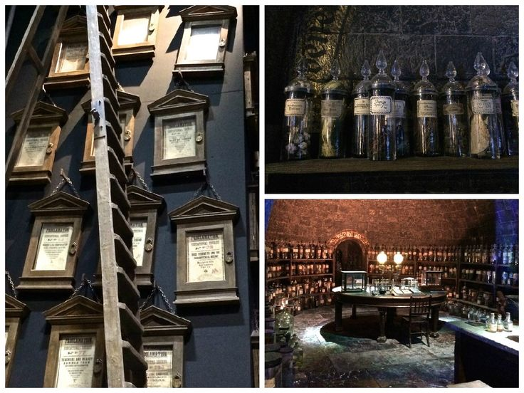 Harry Potter Warner Bros Studios London - Find out what it's like to visit here