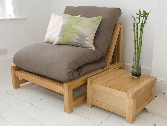 Delightful Buy Chair Bed Part - 14: Buy Best Futon Chair Bed For Dorm : Bridgeport Futon Chair Bed.