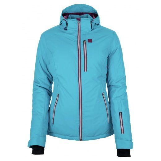 Dámská lyžařská bunda SINATRA