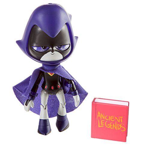 TEEN TITANS GO! 5-Inch Raven Figure Teen Titans Go! https://www.amazon.co.uk/dp/B00NJ1UPFW/ref=cm_sw_r_pi_dp_x_GcjpybWEPCFAC