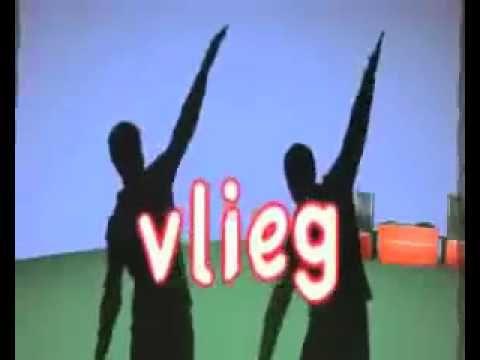 ▶ Het vliegerlied - YouTube