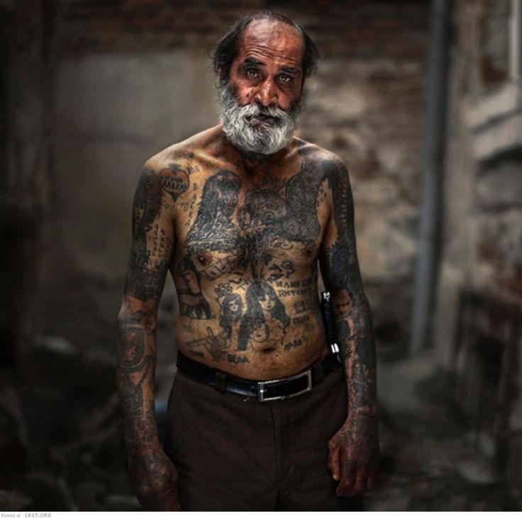 1000+ Ideas About Old Tattooed People On Pinterest