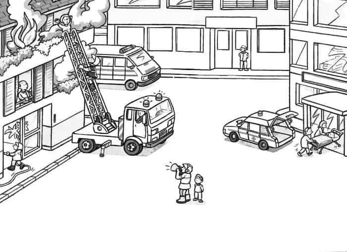 Hatzolah Ambulance Coloring Pages Coloring Pages Monster Truck Coloring Pages Coloring Pages For Kids