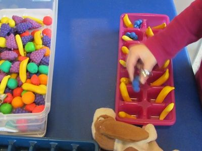 lots of good ideas for teaching math to preschoolers