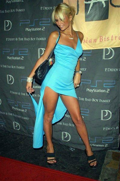 Paris Hiltons party girl style  wish upon a star  Pinterest  Paris hilton Paris and