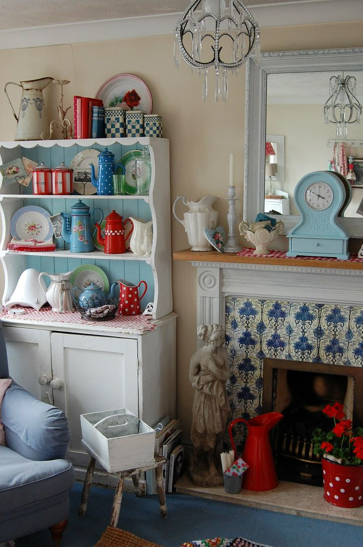 154 Best Turquoise And Red Decor Images On Pinterest   Home, Kitchen And Red