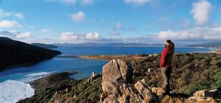 Trovolo - Southland #travel #photography #southland #newzealand #bluff #stewartisland #hiking #bay #sea