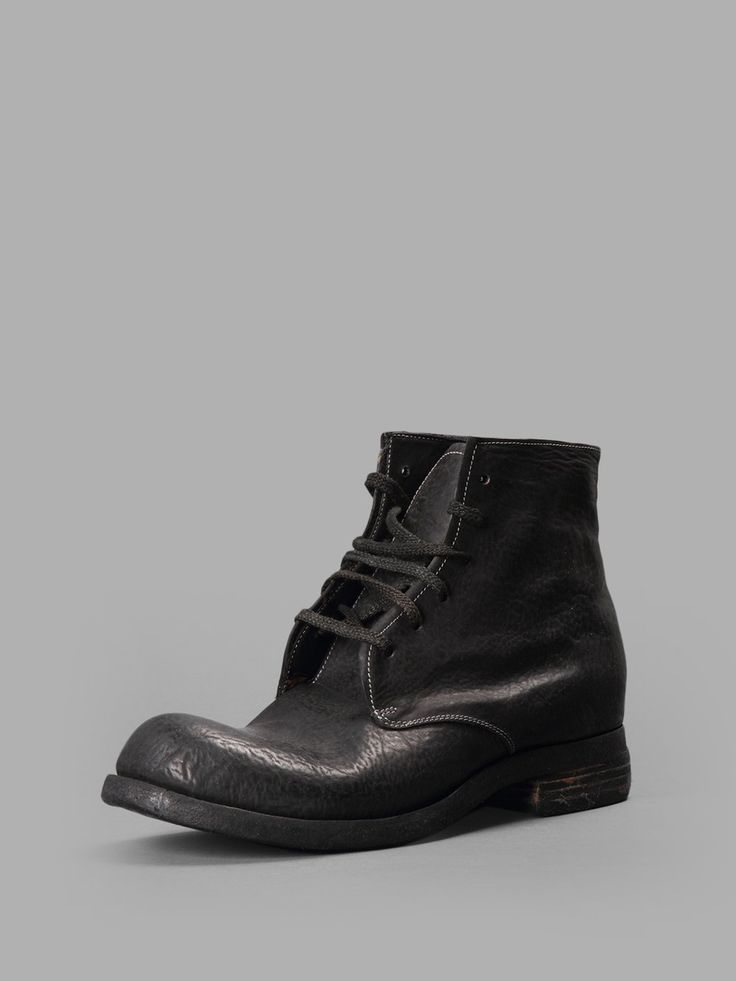 Image of A DICIANNOVEVENTITRE BOOTS