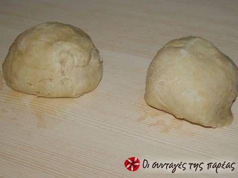Εξαιρετική συνταγή για Express φύλλο για πίτα. Είναι πολύ νόστιμο και γρήγορο φύλλο!  Recipe by elleni