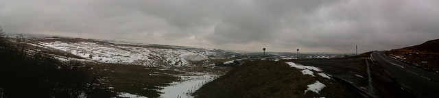 The Moors between Buxton and Leek by Tideswellman, via Flickr
