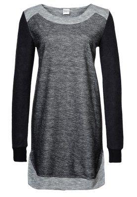 Jerseykjoler - grå