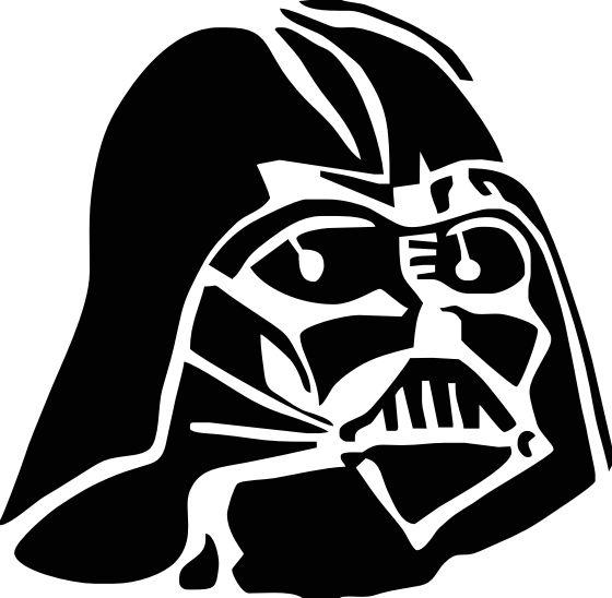darth vader templates | Darth Vader