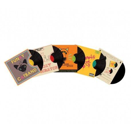 Bobby 'Griffoir Vinyl' Kradseplader