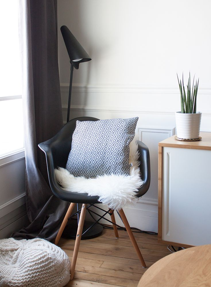 At home : la suspension Ikono de Normann Copenhagen - FrenchyFancy
