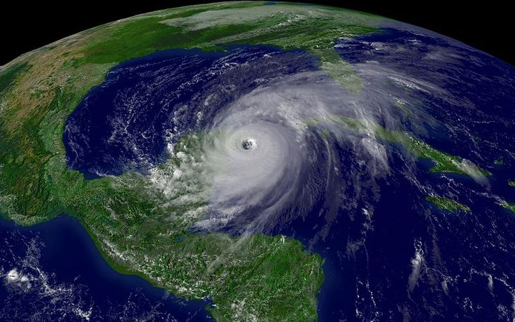 Are Hurricanes Getting Stronger? Science May Finally Be Approaching An Answer. - Mother Jones
