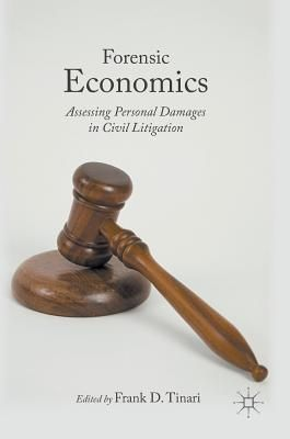 Free Download Pdf Forensic Economics Assessing Personal Damages