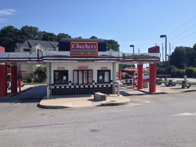 Checkers Restaurant For Sale In Ga