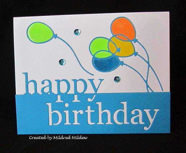 Birthday Cards Exclusive ~ Images about cards created by mildred mildew on pinterest