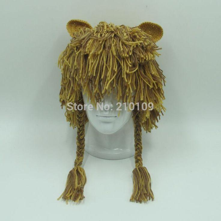 Possto New Trendy Product Adult Handmade Wa... http://www.possto.com/products/adult-handmade-warm-durable-crazy-lion-wig-fun-winter-hats-unique-gift-ideas-caps-men-women-party-halloween-christmas-beanies?utm_campaign=social_autopilot&utm_source=pin&utm_medium=pin