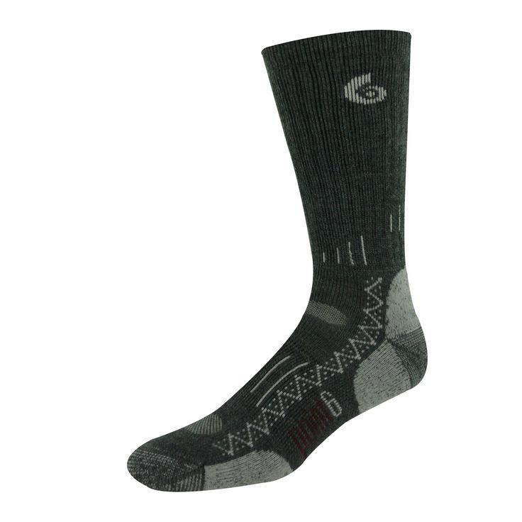 Point6 sokker - Størrelse Large