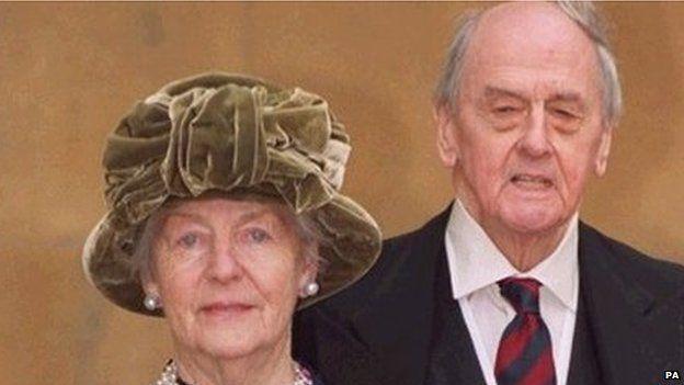 duke and duchess devonshire - Google Search