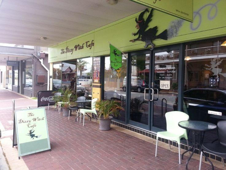 Solomon S Cafe Perth
