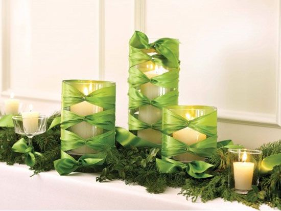 320 best Decorating with candles images on Pinterest | Candle sticks ...